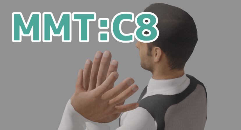 【MMT:C8】第1背側骨間筋の徒手筋力検査【頸部神経根症】